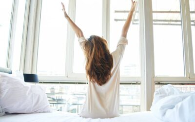 TIPS ON BECOMING A MORNING PERSON